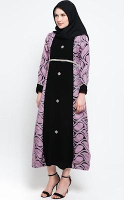 Tips Memilih Gamis Abaya Berkualitas dengan Harga Terjangkau