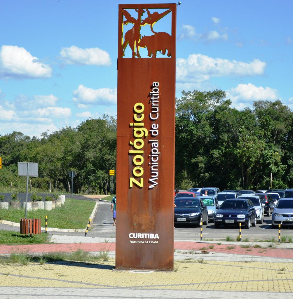 Jardim Zoológico de Curitiba