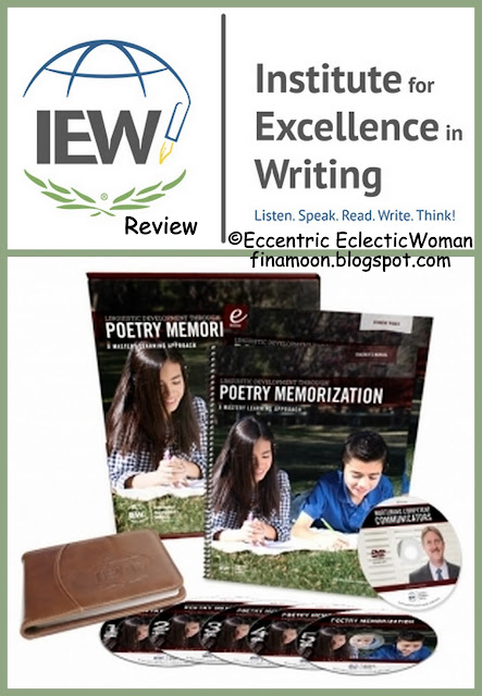 institute of excellence in writing reviews Growing into the woman god intended me to be embracing the calmness while letting go of the chaos.