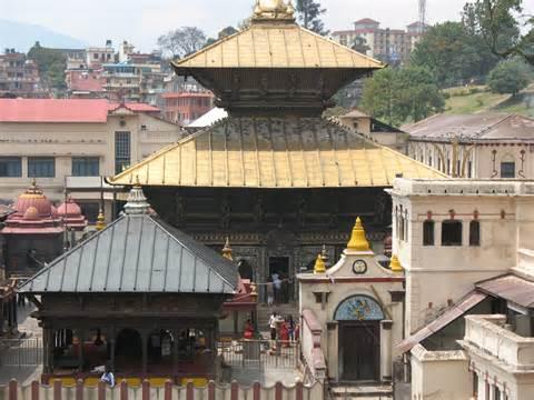 नेपाल की अखंडता हिंदुत्व में निहित है .