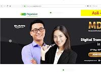 BUMN - PT Pegadaian (Persero) Jalur MDP Pendaftaran 17 Mei sd 03 Juni 2018