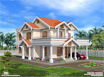 Cute House Design