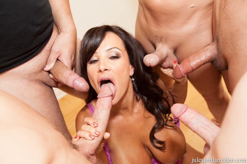 Tiffany mynx and sean michaels bbc real orgasm anal - 2 part 5