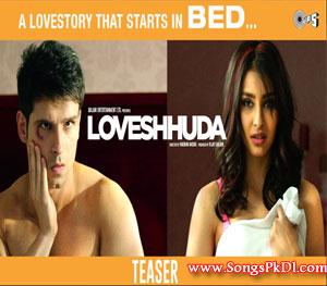 Loveshhuda Songs.pk   Loveshhuda movie songs   Loveshhuda songs pk mp3 free download