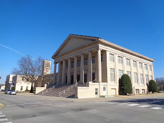 First Methodist Fort Smith
