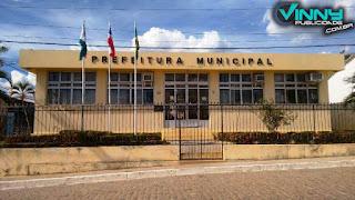 Prefeituras de Jussiape e Lagoa Real