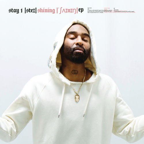 Riky Rick - Stay Shining EP