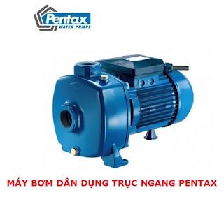 Máy bơm nước Pentax công suất 1HP