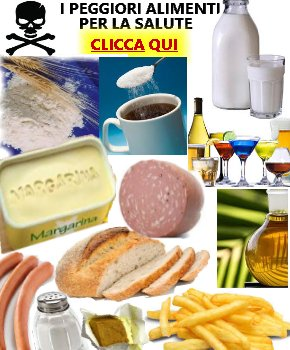 http://frasidivertenti7.blogspot.it/2014/11/i-peggiori-alimenti.html