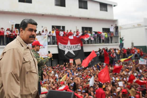 Maduro: Después de ganar el 20, les juro que dedicaré mi vida a combatir la guerra económica