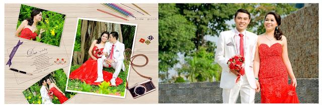 tìm trung tâm dạy nghề  thiết kế ảnh cưới ở  tphcm