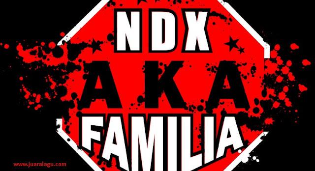 Download Lagu NDX AKA Terbaru Full Album Mp3 Lengkap