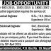 Large ISO Certified Industrial Organization Muzaffargarh Jobs