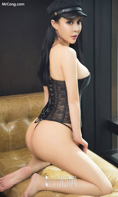 Hot girls Ugirl Wang xin Yue Chinese porn star 7