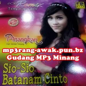 Wulan Eileen - Sio Sio Batanam Cinto (Full Album)