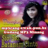 Wulan Eileen - Sakik Batenggang Surang (Full Album)