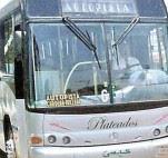 Asaltan autobús de pasajeros en tramo de la autopista Orizaba y Córdoba