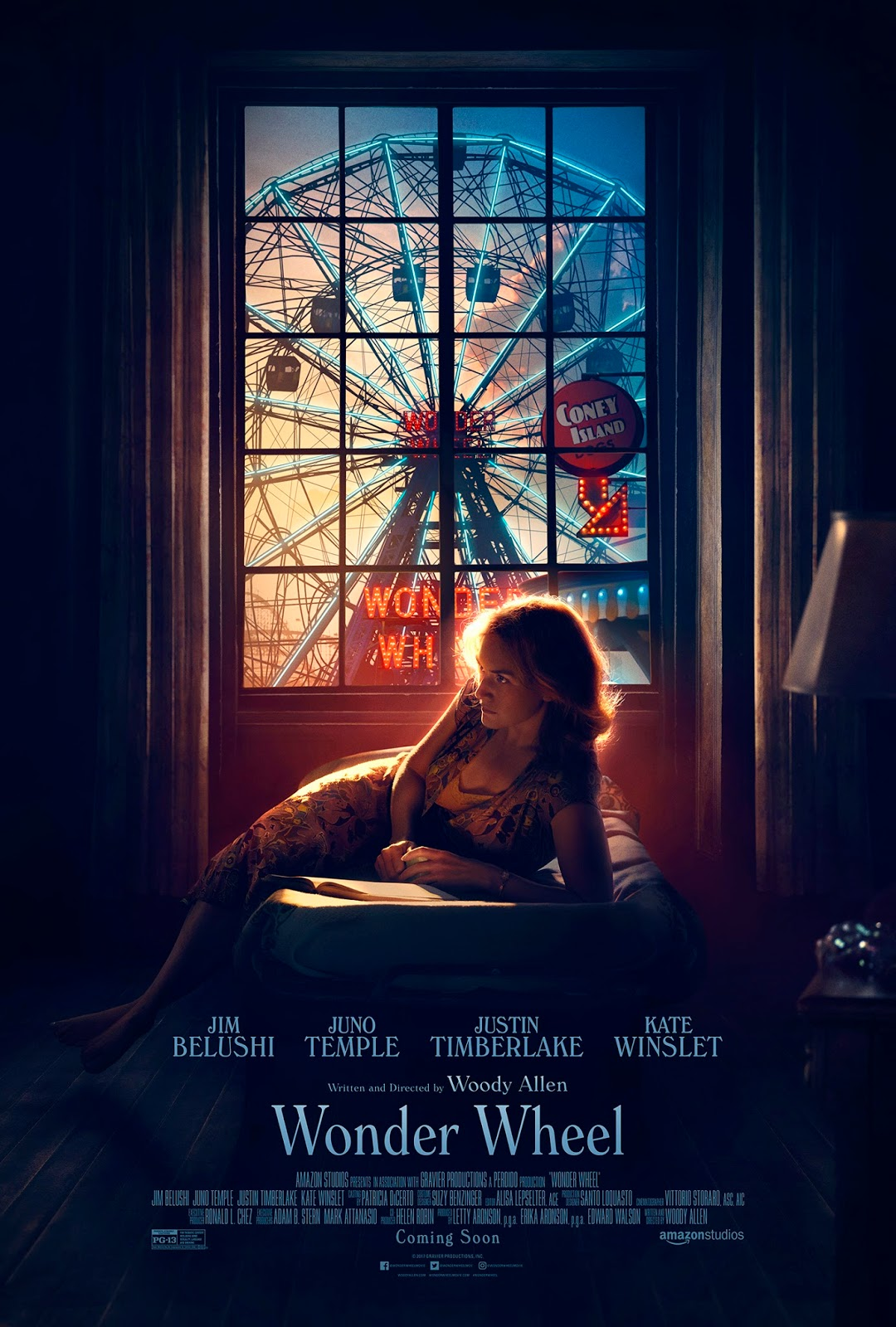 enter for a chance to win passes to see wonder wheel in dallas