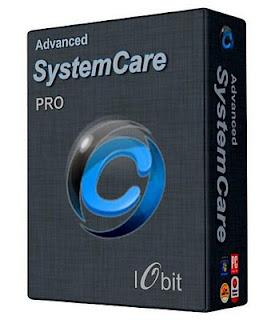 Advanced System Care Pro v5.1 নিন কিসহ