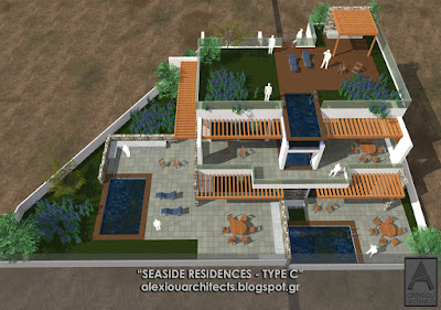 Seaside Residences - Type C
