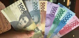 Gubernur Bank Indonesia  Kembali Tegaskan Jia Logo Uang Rupiah Baru Tidak Berlambang PKI - Commando