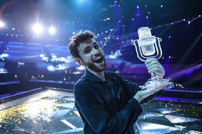 Life after Helsinki 2007 Eurovision: Dima Bilan returns with