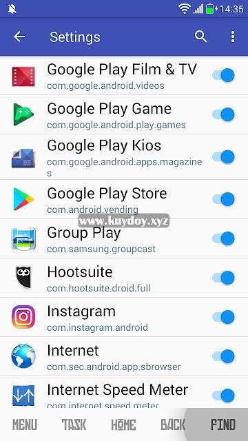 Cara Mematikan Notifikasi Saat Main Game di Android