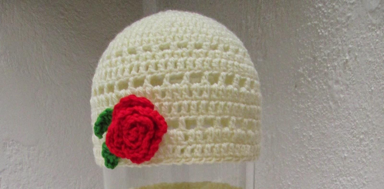 Preferenza LE GATTE COI TACCHI: Schemi cappellini neonato all'uncinetto e  YR93
