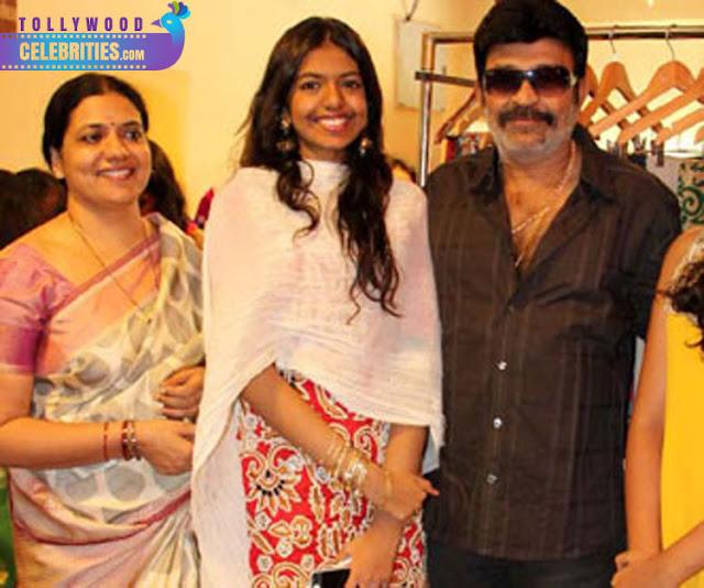 Jeevitha Rajasekhar's Daughter To Make Debut In Telugu