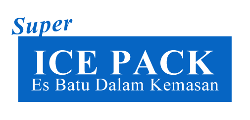 Distributor Blue Ice SUPER: Jual Ice Pack Gel Grosir Murah Indonesia