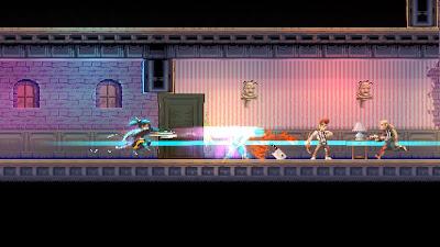 Katana Zero Game Screenshot 10