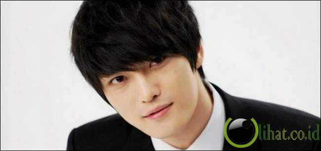 Hero Jaejoong: Cha Mu Won (Protect the Boss)