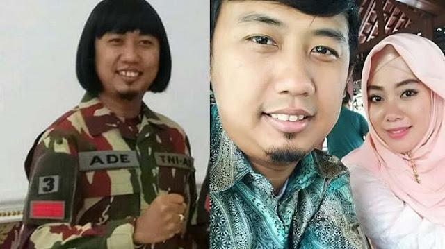 Tali Selamatkan Ade Eks Teamlo Lolos dari Tsunami, Lihat Ada Jenazah Ternyata Itu Istrinya