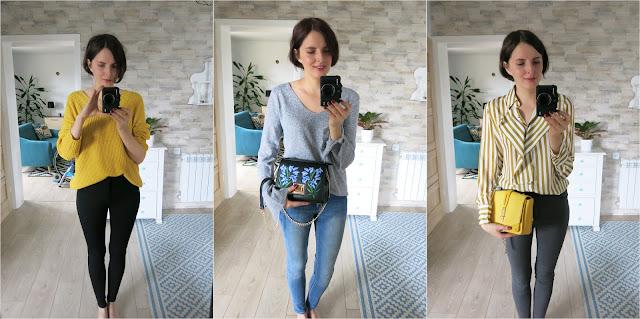 Autumn sweaters and a shirt | Jesienne sweterki oraz koszula ♥ ZAFUL
