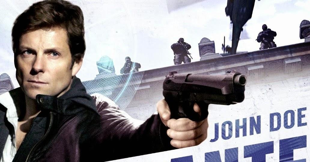 An analysis of the movie john doe vigilante