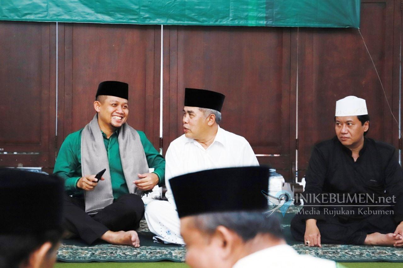 Gus Yazid Imbau Masyarakat Kebumen Sabar Tunggu Pengumuman KPU