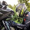 Tips Aman Mudik Dengan Sepeda Motor Ke Kampung Halaman