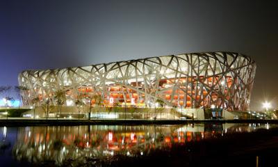 ملعب بكين الوطني الصيني