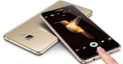 Samsung Galaxy C5 JPEG