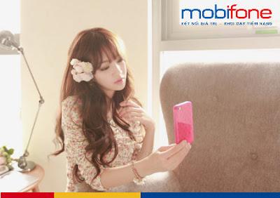 gói cước 4G MobiFone 5K/ngày