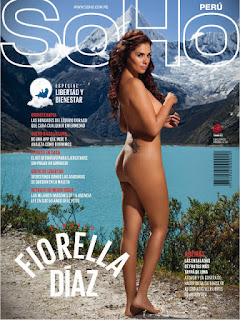 Revista SoHo Peru – Edicion 53 PDF Digital