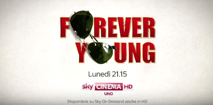 Canzone Pubblicità Sky Cinema 2017 spot: Forever Young – Musica/Sigla Febbraio 2017