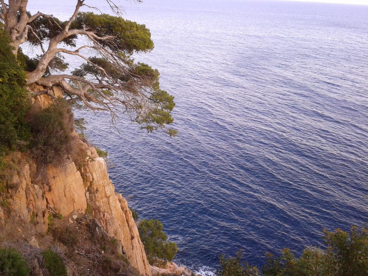 Mar Mediterráneo Gerona