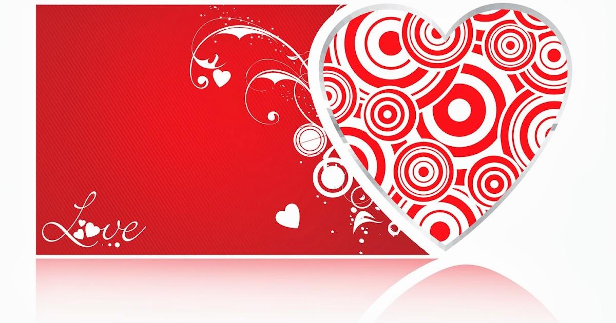 Fondos De Pantalla Animados De San Valentín: Fondo De Pantalla Dia De San Valentin Love