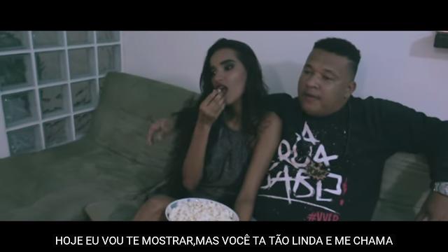 "O rapper alagoano Laff lança o clipe ""Imaginários"""