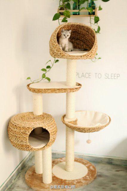 Cat Tree 10