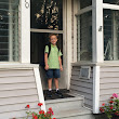 Josiah's First Day of First Grade