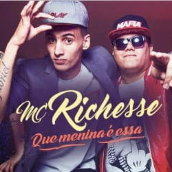 Baixar Musica Que Menina é Essa MC Richesse MP3 Gratis