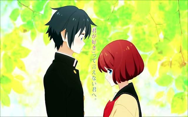 7 Rekomendasi Anime Yang Mirip Tsurezure Children Terbaik