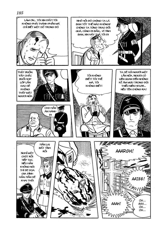 Adolf chap 26 trang 32